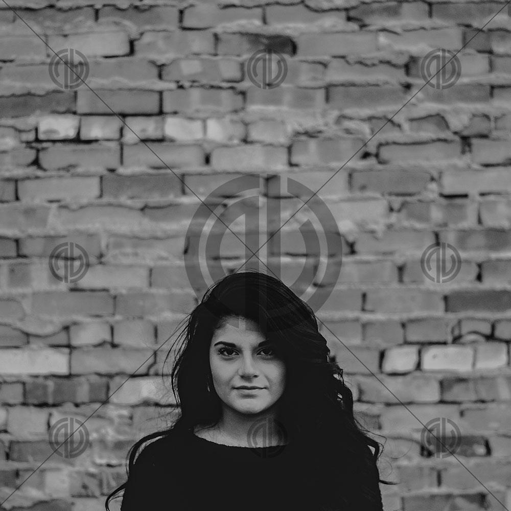Kadın Portre Fotoğrafı