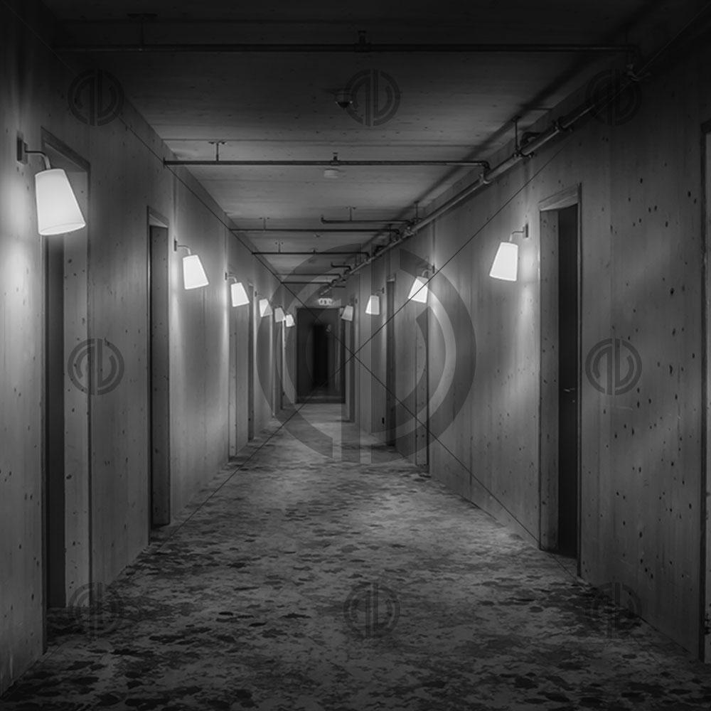 Boş Loş Koridor