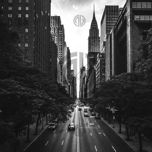 Şehirde Cadde
