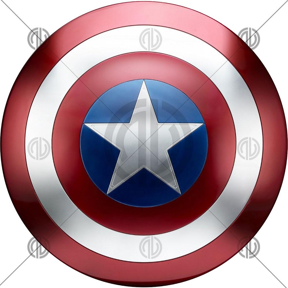 Kaptan Amerika Kalkan