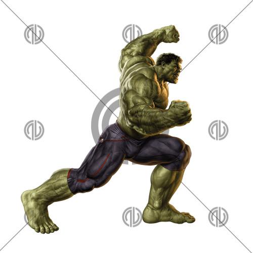 Hulk Fotoğrafı Png İndir