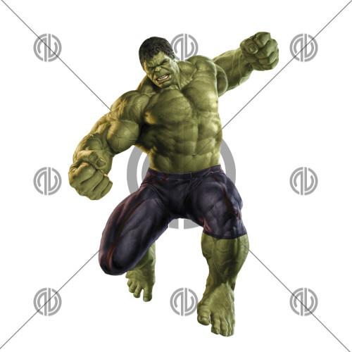 Hulk Png Fotoğrafı