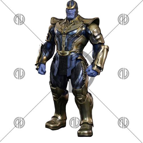 Thanos Görsel İndir