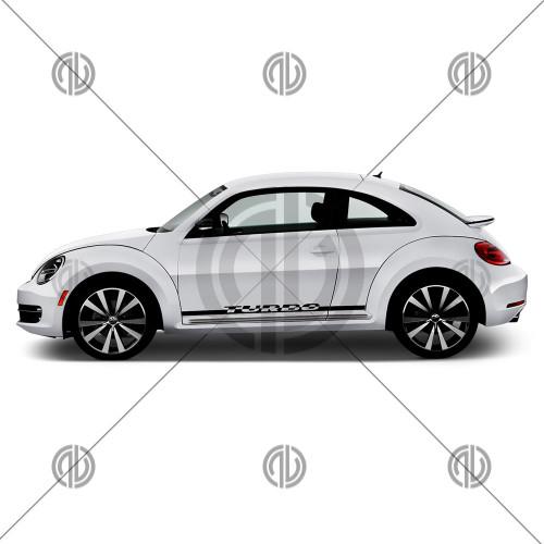 Beyaz Volkswagen Png