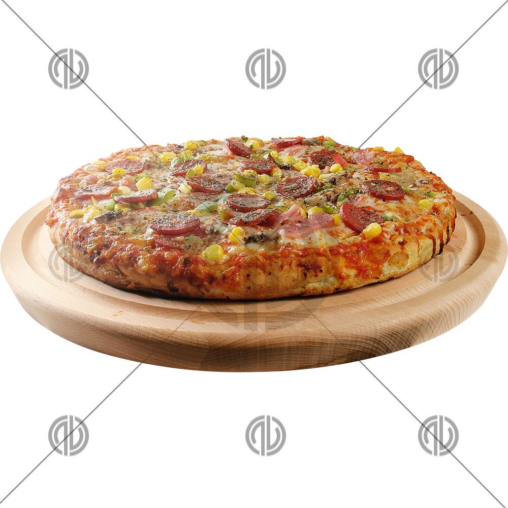 Pizza Png İndir